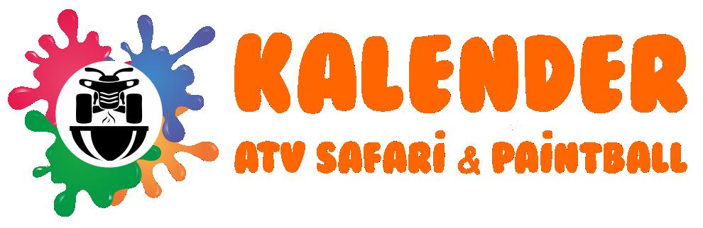 Kalender Paintball Gebze | ATV Safari | Doğa Keyfi